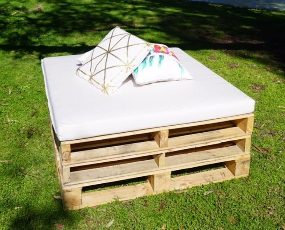 Unique Furniture Created by Outkast Hire in Perth