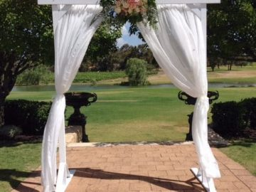 The Importance of Wedding Furniture in Perth for Your Special Day