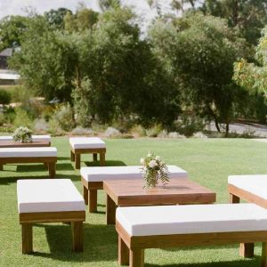 bench hire Perth