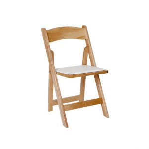 ceremony chair hire Perth